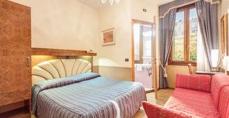 Hotel Atlantide - Venice - Bedroom