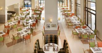 Ramada Resort by Wyndham Dead Sea - Sweimeh - Restaurant