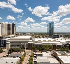 Hyatt Place Austin Downtown