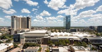 Hyatt Place Austin Downtown - אוסטין - חדר שינה