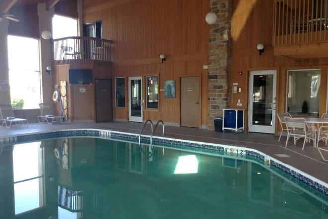 Days Inn by Wyndham Batavia Ohio - Batavia - Pool