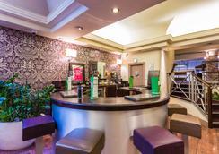 Gardens Hotel - Manchester - Bar