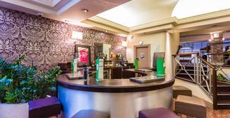 Gardens Hotel - Mánchester - Bar
