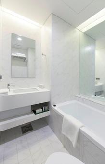 스테이비 명동 호텔 - 서울 - 욕실