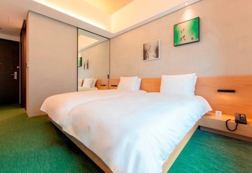스테이비 명동 호텔 - 서울 - 침실