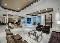 Intercontinental Miramar Panama - Panama City - Lobby