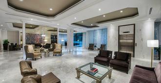Intercontinental Miramar Panama - Panama City - Resepsjon