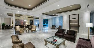 Intercontinental Miramar Panama - פנמה סיטי - לובי