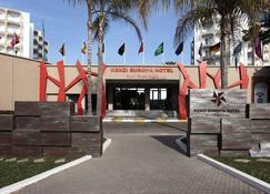 Kenzi Europa - Agadir - Edificio