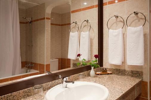 Kenzi Europa Hotel - Agadir - Salle de bain