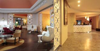 Kenzi Europa - Agadir - Reception