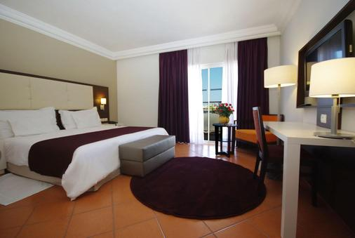 Kenzi Europa - Agadir - Bedroom