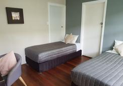 Backpackers In Paradise Resort - Surfers Paradise - Makuuhuone
