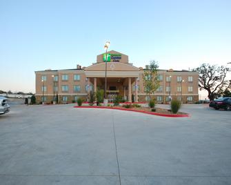 Holiday Inn Express & Suites Gonzales - Gonzales - Building