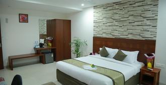 Mango Hotels - Jupiter - Hyderabad - Habitación