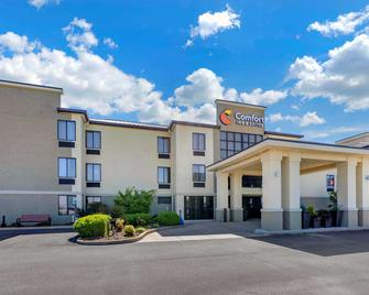 Comfort Inn and Suites Lincoln Talladega I-20 - Lincoln - Gebouw
