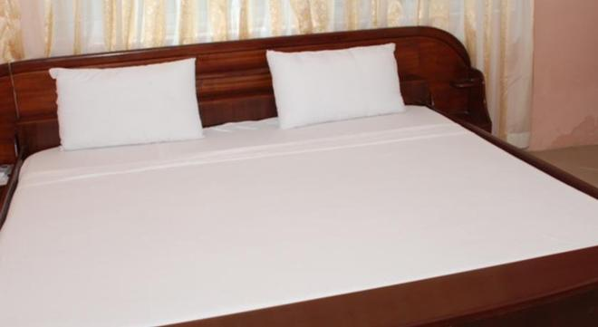 Hotel Obama - Accra - Bedroom