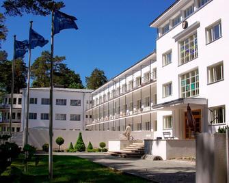 Narva-Jõesuu Spa - Narva-Jõesuu - Gebäude