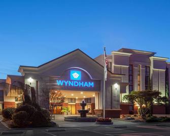 Wyndham Visalia - Visalia - Building