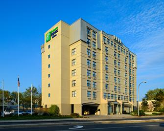 Holiday Inn Express & Suites Boston - Cambridge - Cambridge - Edifício