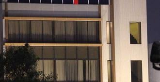 Fontana Hotel Jakarta - South Jakarta - Edificio