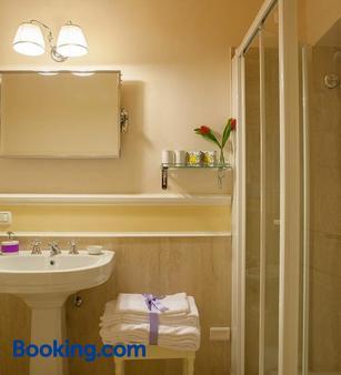 大教堂魅力旅館 - 佛羅倫斯 - 佛羅倫斯 - 浴室
