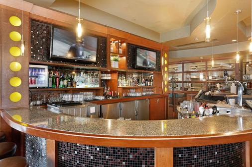 Sandman Hotel Vancouver Airport - Richmond - Bar