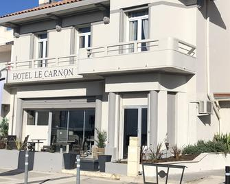Hôtel Le Carnon - Carnon - Gebäude