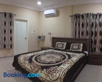 Regal Apartments - Bijilo - Bedroom