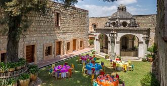 Quinta Real Oaxaca - Oaxaca - Edifício