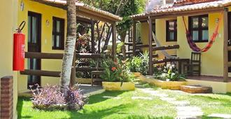 Pousada Oasis do Rei - Canoa Quebrada