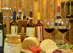 Residence Le Corniole - Arezzo - Restaurant