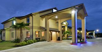 Americas Best Value Inn & Suites Lake Charles at I-210 Exit 11 - Lake Charles