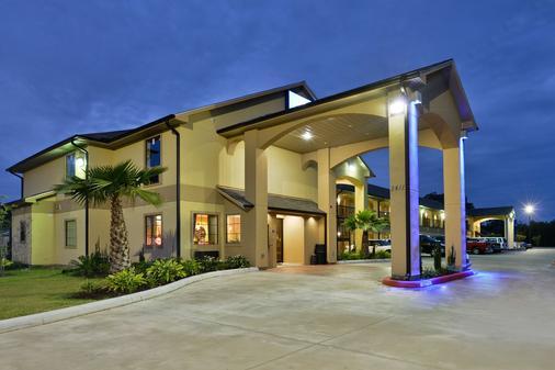 Americas Best Value Inn & Suites Lake Charles At I-210 Exit 11 - Lake Charles - Toà nhà
