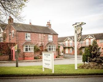 The Plough Inn - Congleton - Будівля