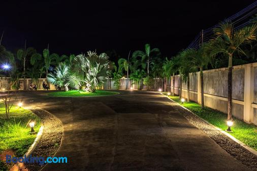 Phuket pool residence (Adults only) - Rawai - Outdoor view
