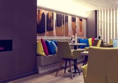 Hotel Mercure Oostende - Ostend - Lounge