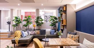 Hotel Mercure Oostende - Ostende - Lounge