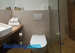 Gletscherblick - Naturno - Bathroom