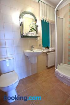 Moris Boutique Beach Hotel - Gdansk - Bathroom