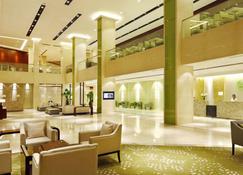 Holiday Inn Wuhan Riverside - Wuhan - Lobby