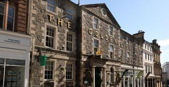 Golden Lion Hotel - Stirling - Toà nhà