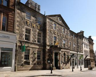 Golden Lion Hotel - Stirling - Building