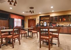 貝斯特韋斯特塞西爾平原套房酒店 - 傑克遜維爾 - 傑克遜維爾 - 餐廳