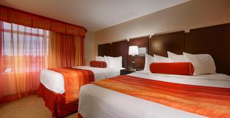 Best Western Plus Cecil Field Inn & Suites - Jacksonville - Bedroom