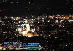 La Casina Colorata - Assisi - Hotel amenity