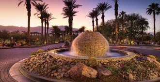 Marriott's Shadow Ridge I - The Villages - Palm Desert - Outdoors view