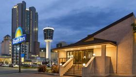 Days Inn by Wyndham Fallsview - Niagara Falls - Building