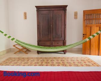 Hotel Posada San Juan - Valladolid - Yatak Odası