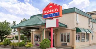 Ramada Limited Quesnel - Кеснель